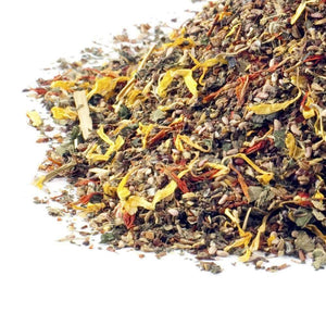Harmony Herbal Tea - The Soho Tea Company