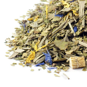 More Zest Herbal Tea - The Soho Tea Company