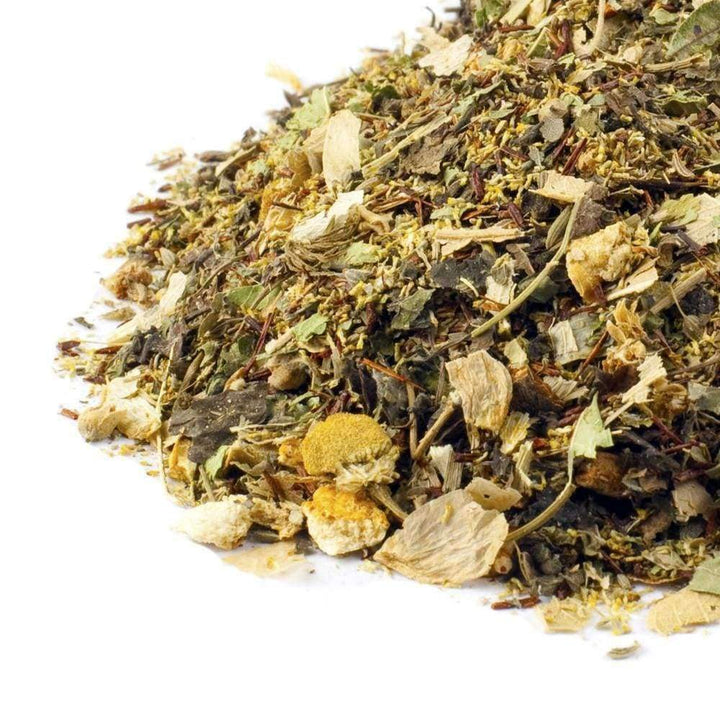 Time Out Herbal Tea - The Soho Tea Company