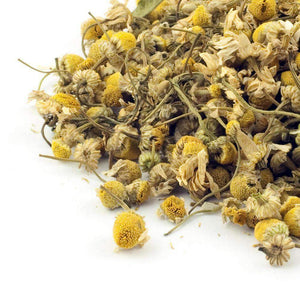 Egyptian Camomile Flowers - The Soho Tea Company