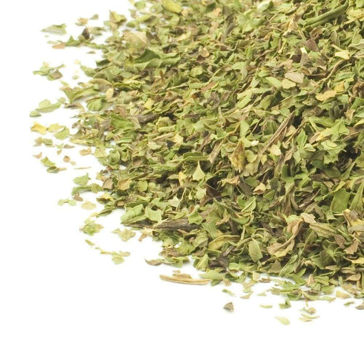 Peppermint Herbal Tea - The Soho Tea Company