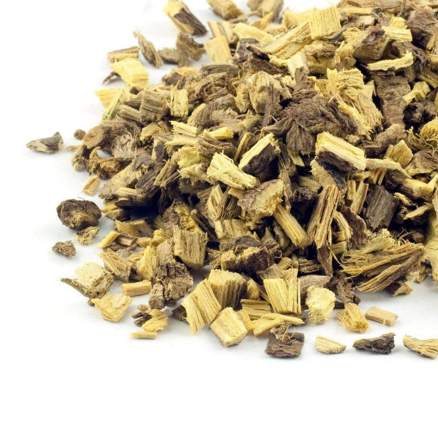 Liquorice Root Pieces - The Soho Tea Company