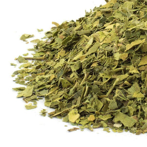Lime Leaves - The Soho Tea Company