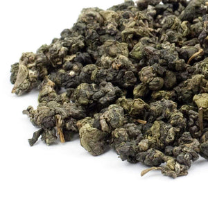 High Mountain Ali Shan Oolong Tea - The Soho Tea Company