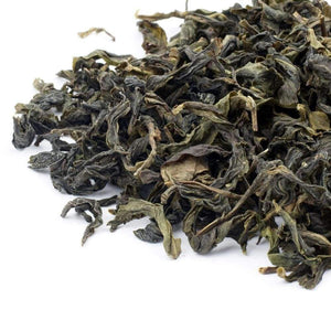 Pouchong Oolong Tea - The Soho Tea Company