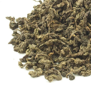 Ti Kuan Yin Iron Goddess Oolong Tea - The Soho Tea Company