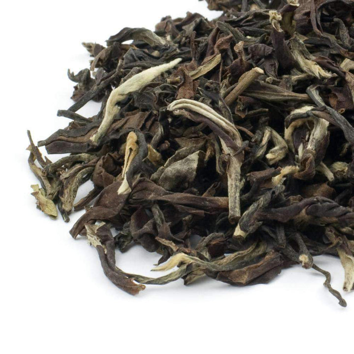 White Tip Oolong Tea - The Soho Tea Company