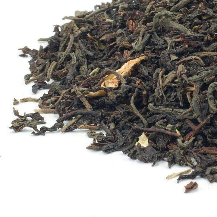 Orange Blossom Oolong - The Soho Tea Company