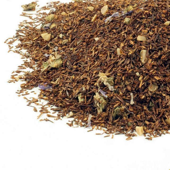 Almond Cherry Rooibos Tea - The Soho Tea Company