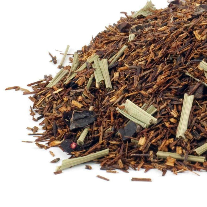 Cacao & Red Rooibos Tea - The Soho Tea Company
