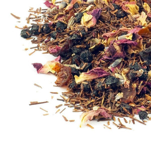 Fruit & Blossom Rooibos Tea - The Soho Tea Company