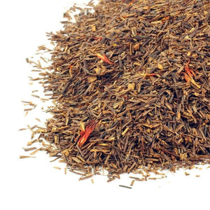 Sunshine Orange Rooibos Tea - The Soho Tea Company