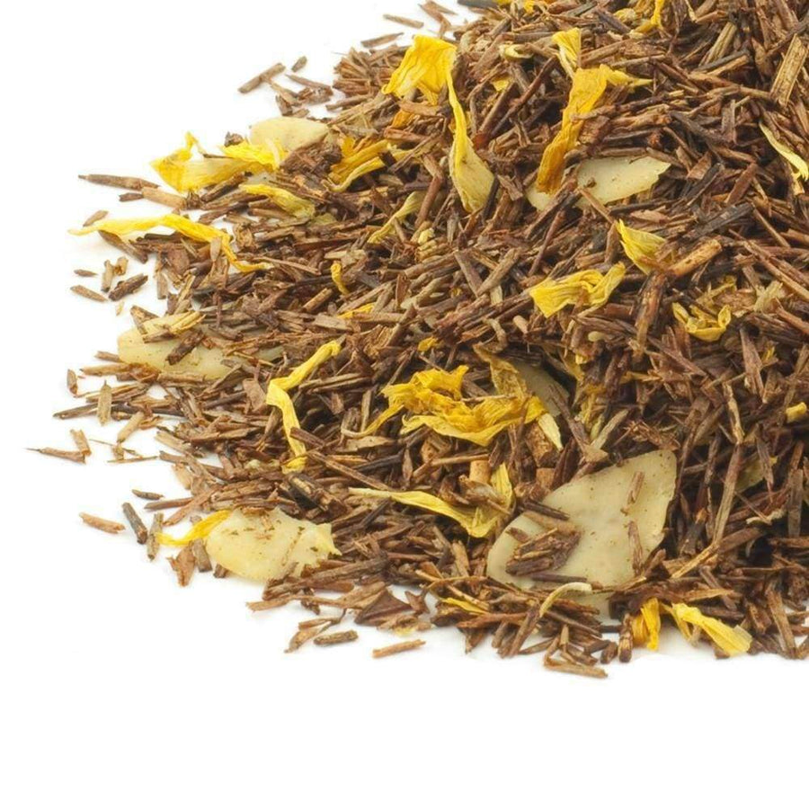 Totonac Vanilla Rooibos Tea - The Soho Tea Company