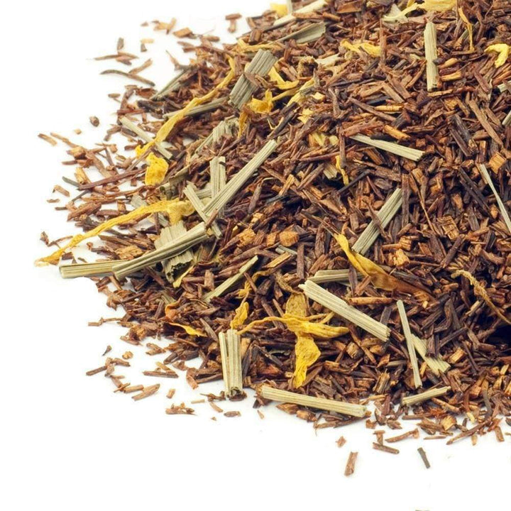 Zesty Lemon Rooibos Tea - The Soho Tea Company