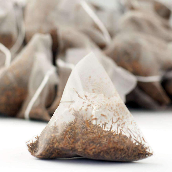 Clanwilliam Rooibos Tea Pyramid Teabags - The Soho Tea Company