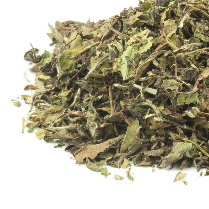 China Pai Mu Tan White Tea - The Soho Tea Company