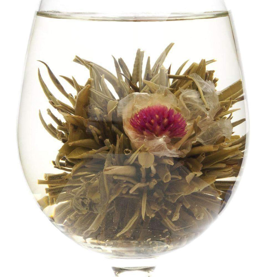 Jinjicun Mountain Flowering Tea - The Soho Tea Company
