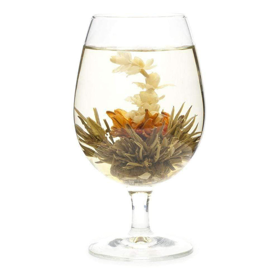Tiger Leaping Flower Burst Flowering Tea - The Soho Tea Company