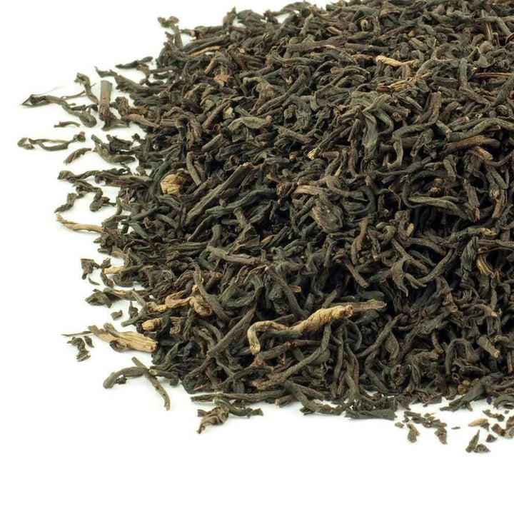 Decaffeinated English Breakfast Tea - The Soho Tea Company