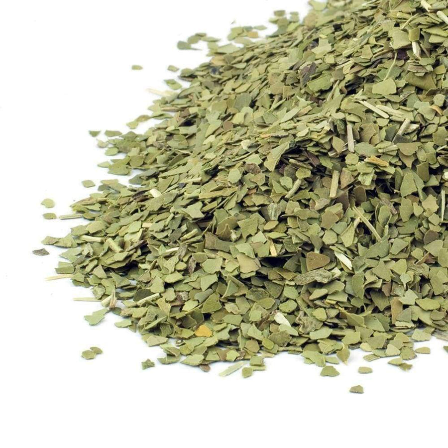 Green Yerba Mate - The Soho Tea Company