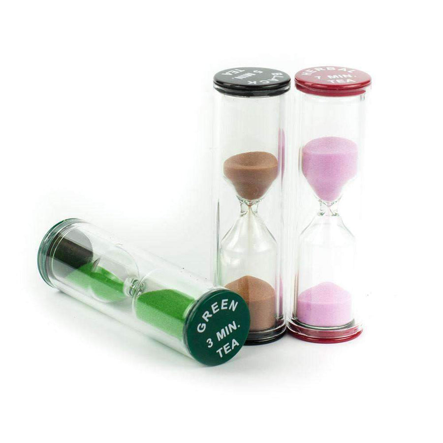Tea Timers - The Soho Tea Company