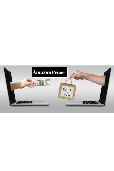 Amazon Prime, $5.99 for Qualifying Customers