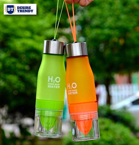h20 infuser water bottle cheap inexpensive