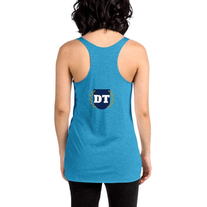 Cool Girl's Racerback Tank