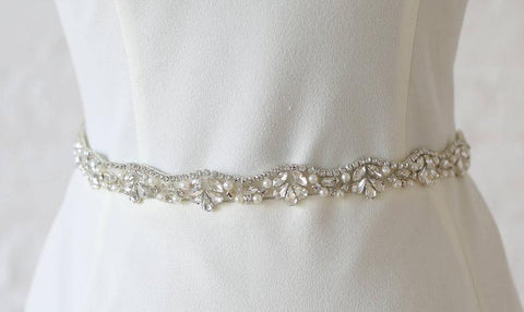 """Adeline"" Bridal Belt"
