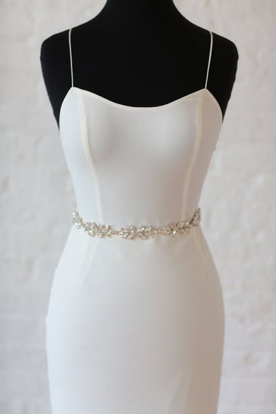 """Camilla"" Bridal Belt"