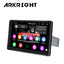 ARKRIGHT Android Car Audio Stereo Navigation 1280*720 10'' 1 Din 8 Core GPS