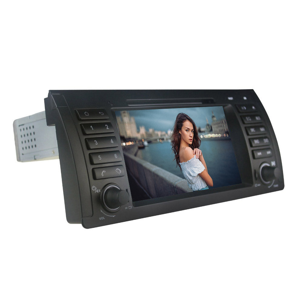 BMW 5 Series E39 E53 Android Car Stereo