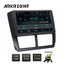 Arkright 9'' 2Din Car Stereo Navigation Subaru Forester 2008-2012 Bluetooth with Touch Screen LCD