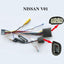 Wiring Harness Cable for NISSAN only for ARKRIGHT Car Radio Android Device
