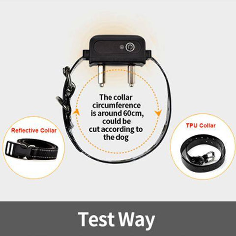 Electric Dog Training Collar