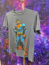Load image into Gallery viewer, superman tshirt