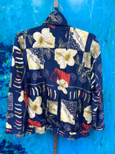 Load image into Gallery viewer, aloha bomber style jacket