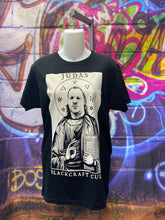 Load image into Gallery viewer, judas tshirt