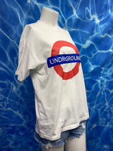 Load image into Gallery viewer, underground t shirt