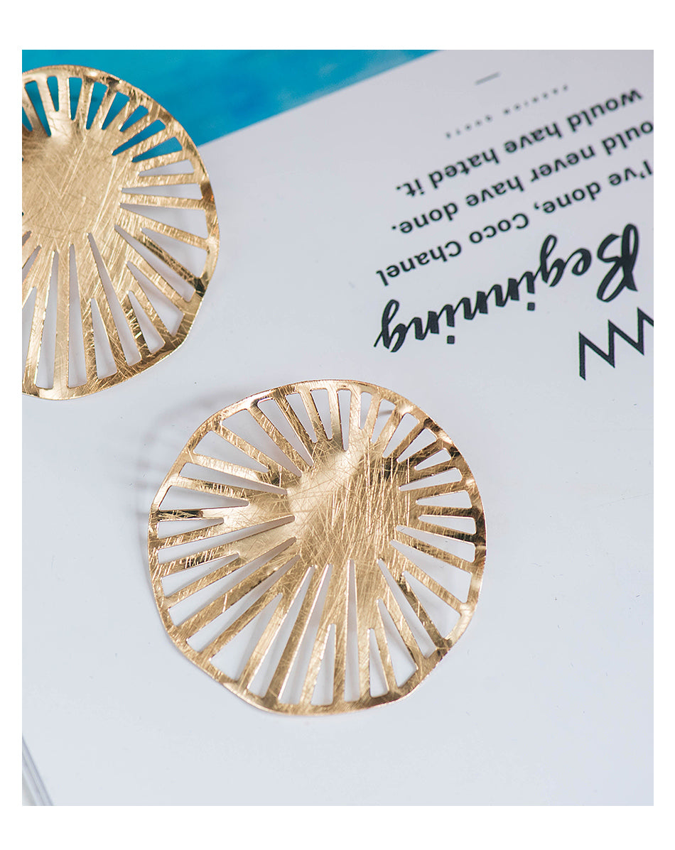 Annie Stud Earrings