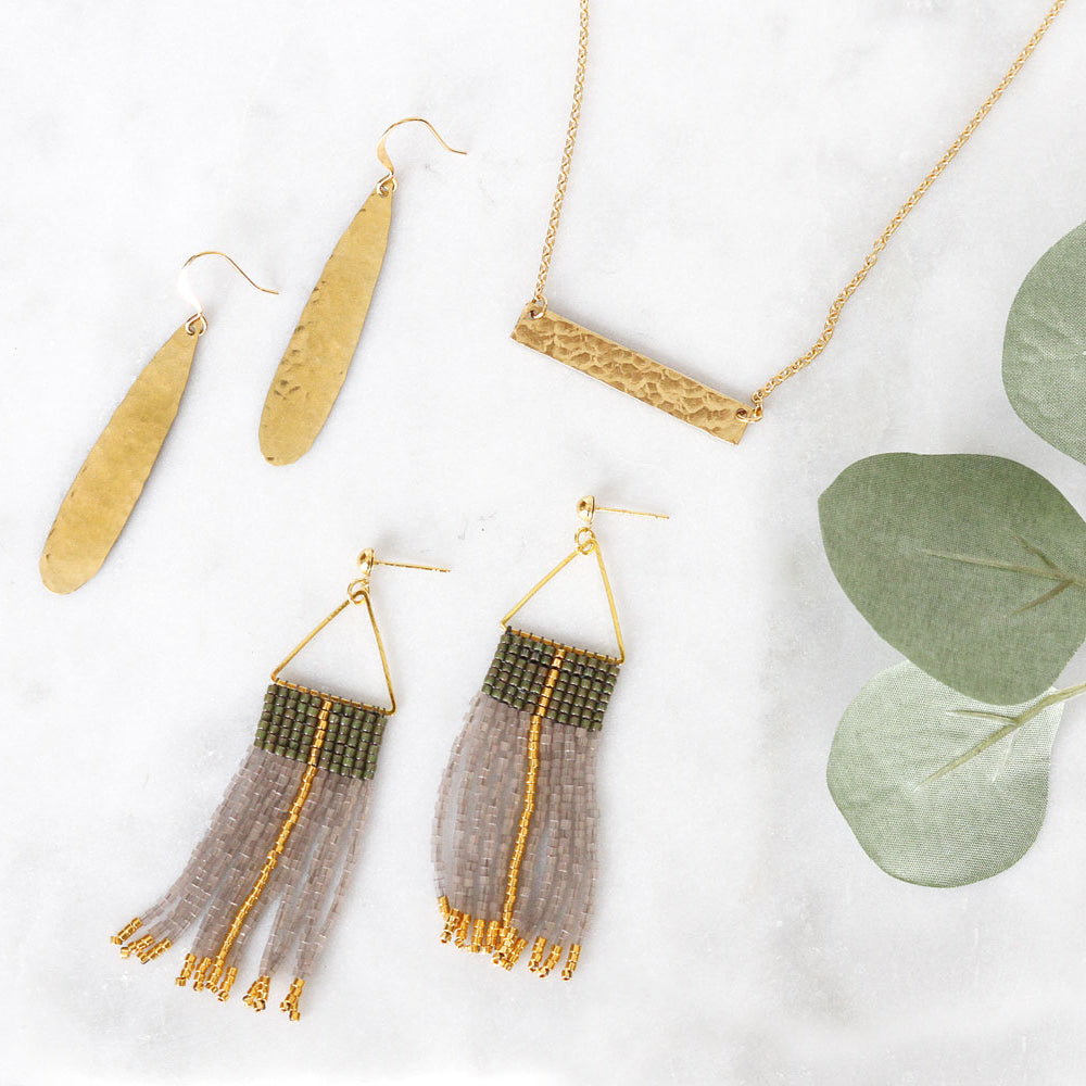 5 Fair Trade Accessories You Need for Spring