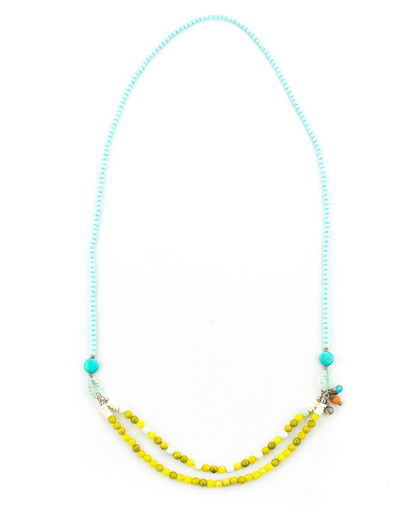 Adara Necklace