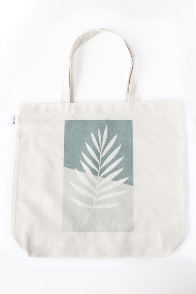 """Palms"" Tote Bag"