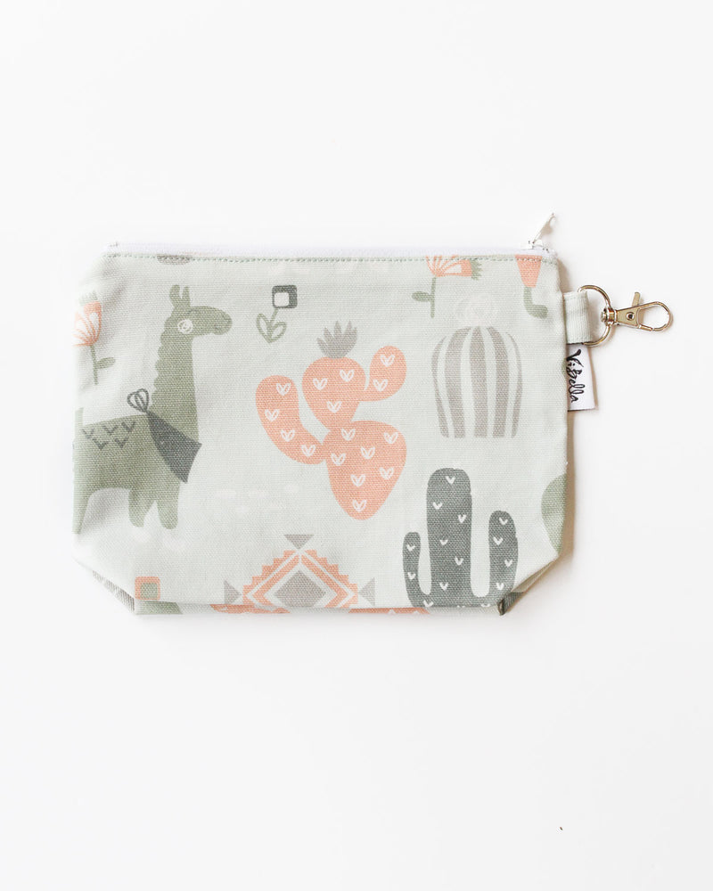 Llama Accessories Bag