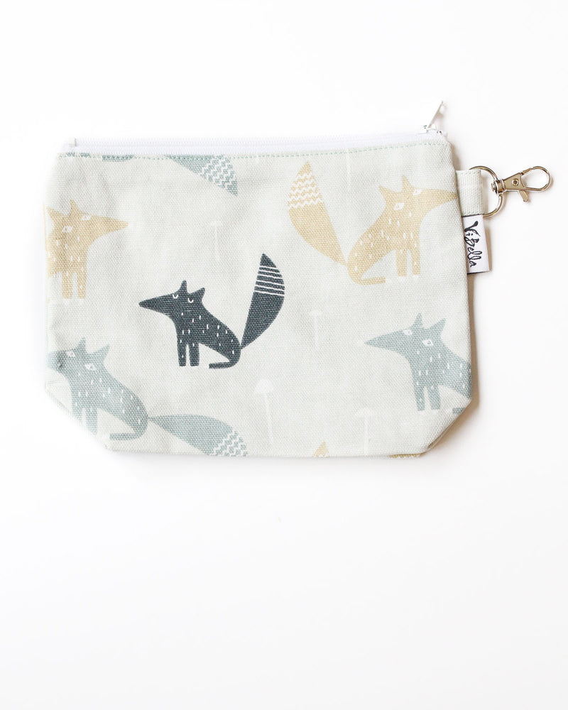 Fox Accessories Bag