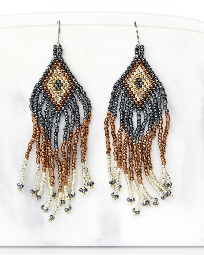 Embrace Earrings