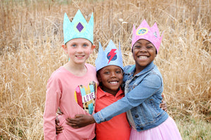 Kids Crowns
