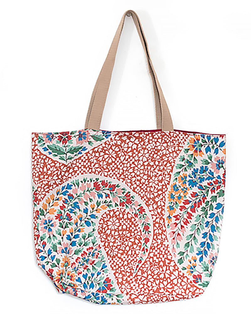 June Basic Tote