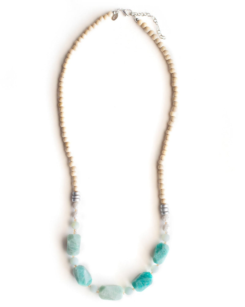 Kelani Necklace