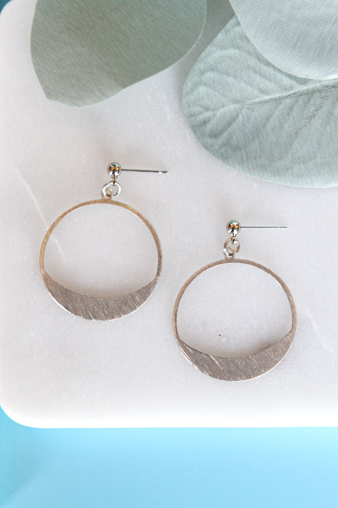 Lyra Earrings